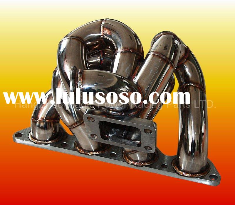 Turbo Exhaust Manifold for MITSUBISHI EVO 8/9