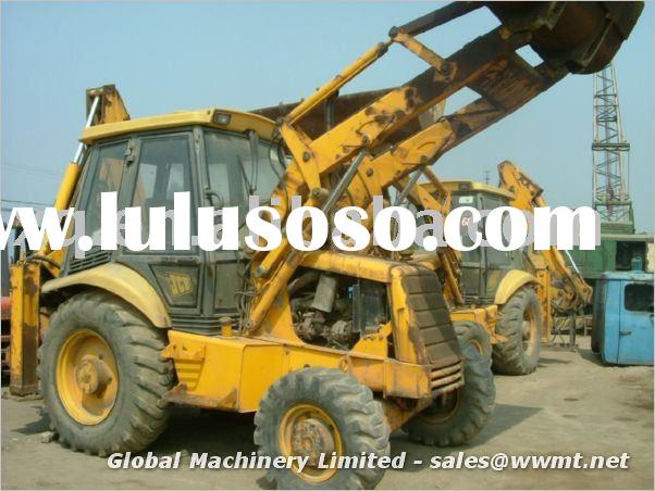 USED BACKHOE LOADER JCB 3CX JCB 3CX