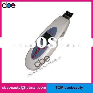 Ultrasonic Skin Scrubber Personal Skin Care Product LW-006