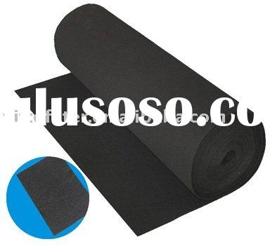 VITTOFILTER Activated Carbon filter media CF-300G