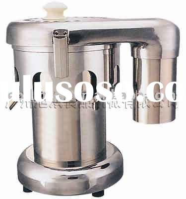WF-A2000 power juicer extractor