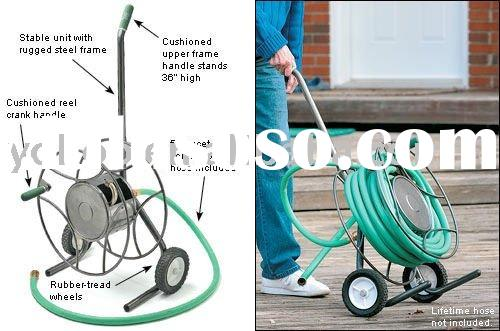 Hose Reel Cart Parts Water Hose Reel Cart