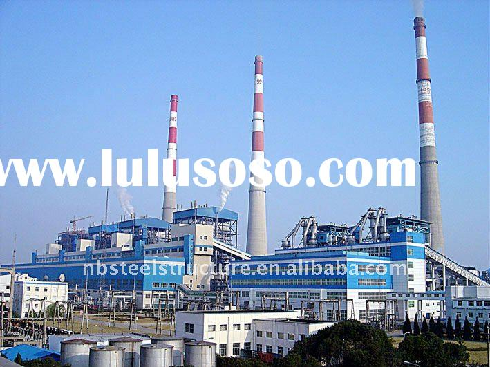 Wenzhou Electric Power Plant biogas power plant
