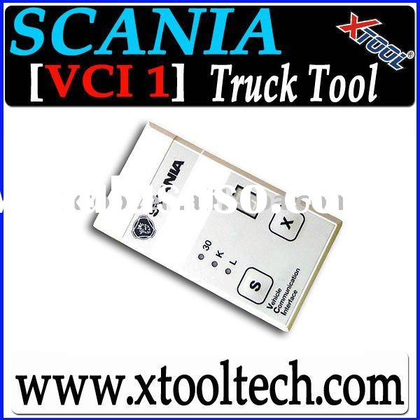 [Xtool] Scania VCI1 APS Professional car diagnostic tool