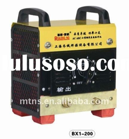 ac arc welding machine parts