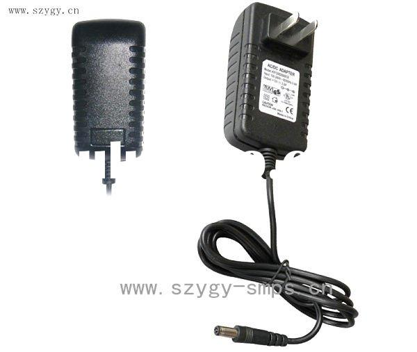 ac/dc adapter 12v 1A dc power supply