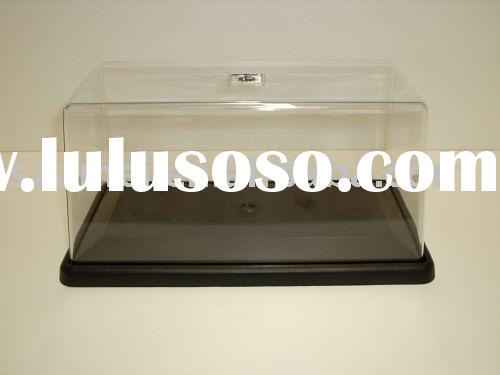 acrylic display box,acrylic showcase, display case