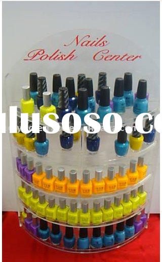 nail polish display, nail polish display Manufacturers in LuLuSoSo