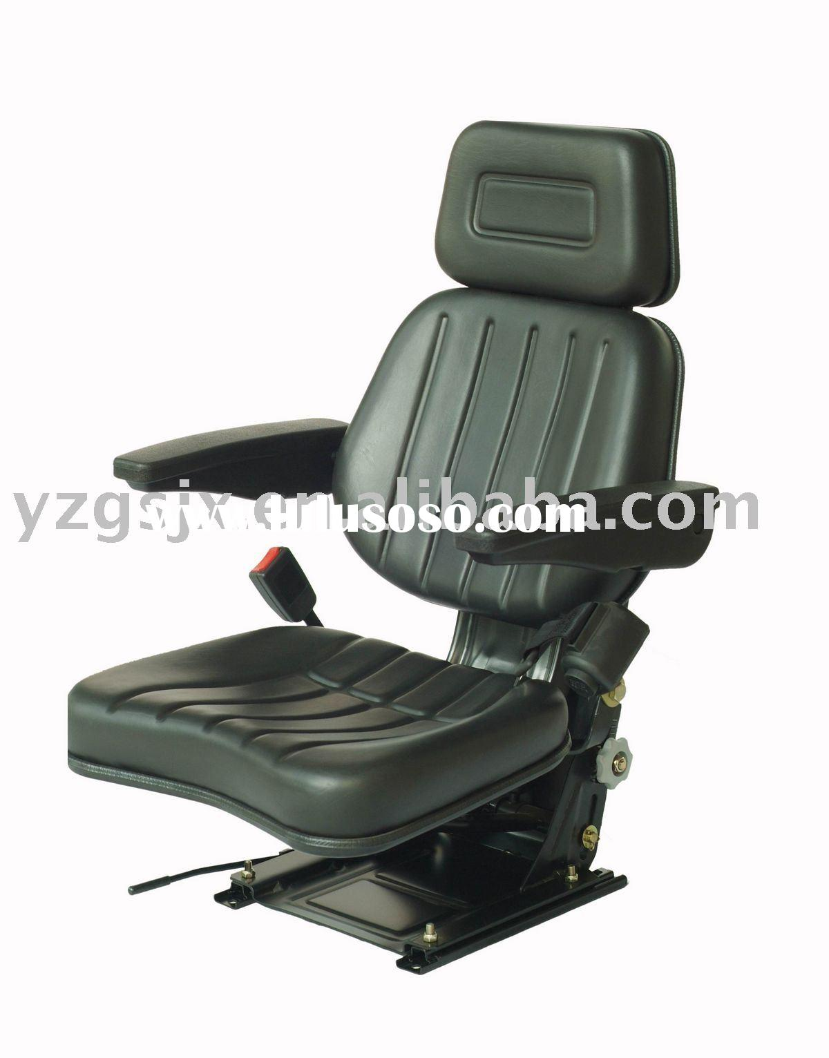 agricultural tractor seat