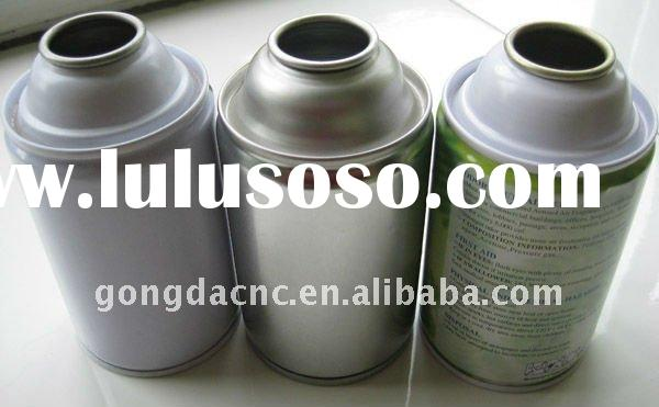 anti rust paste aerosol spray can