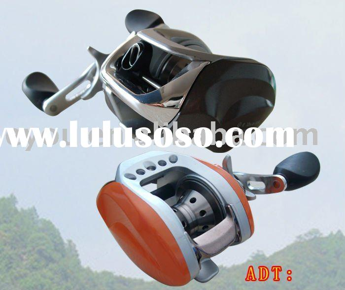 bait casting reel fishing reels