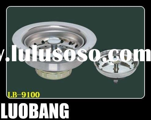 cUPC Sink Strainer (Stainless steel) For kitchen Sink Strainer LB-9100