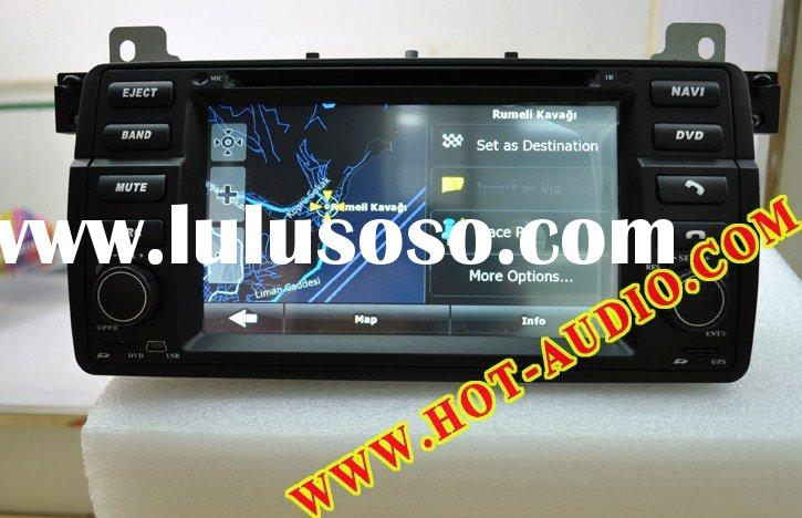 car dvd player for bmw E46