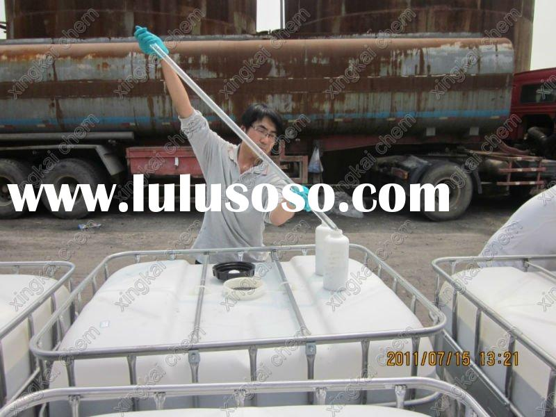 caustic soda (sodium hydroxide) solution 50 - Factory supply