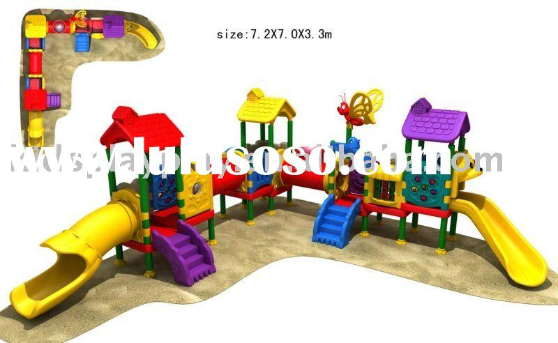 childrens indoor slide