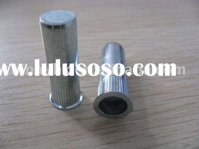 closed end rivet nut