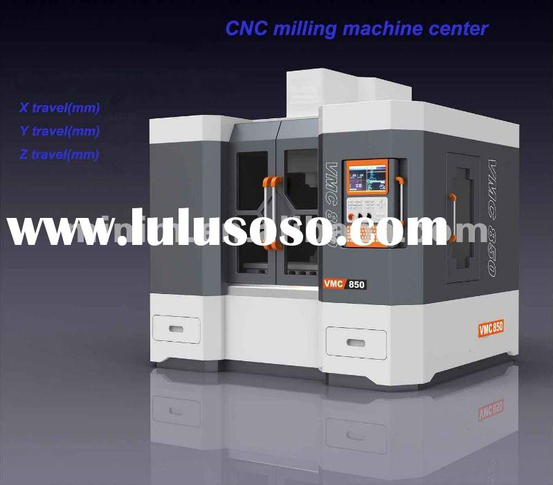cnc milling machine vertical cnc machining center mini cnc machine