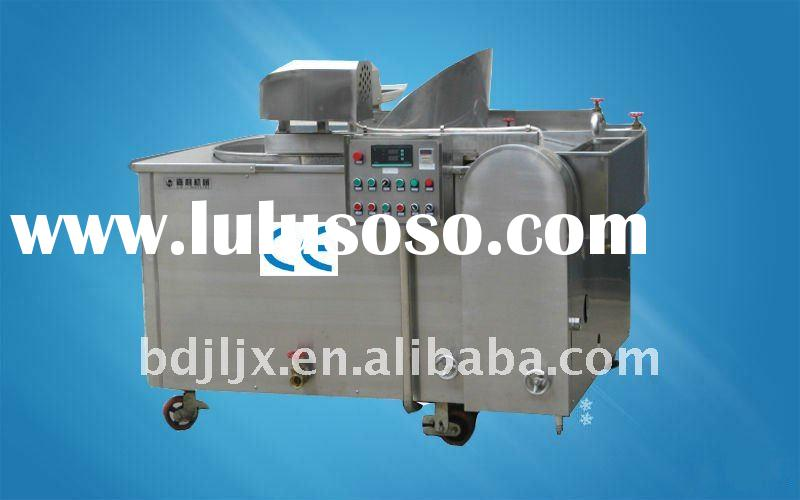 commercial gas chicken fryer (CE&ISO)