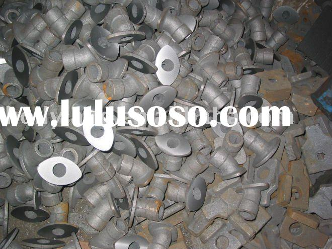 custom manufacturing metal parts metal assembly part for textile machine as per coming drawings or s