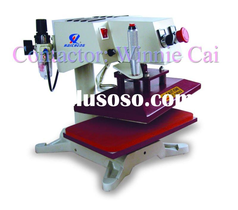 digital heat transfer printing machine for tshirt mouse pads