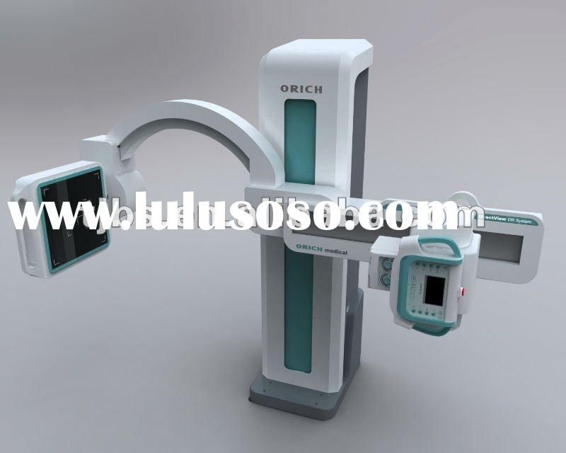 digital radiography x ray equipment