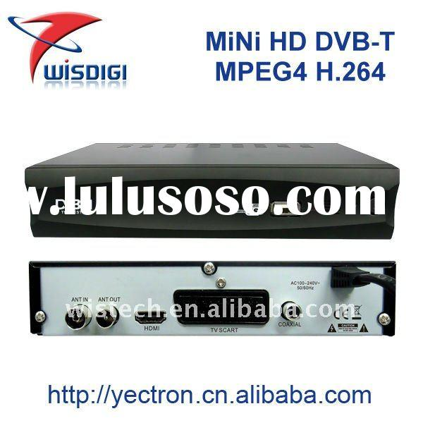 dvb t mpeg4 tuner,dvb-t,hd set top box,HD ali3601e scart dvb-t for Portugal,Iran,Poland etc.