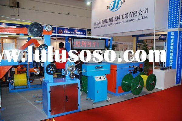 electric cable production line
