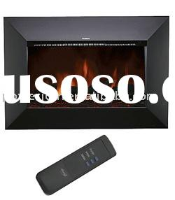 electric fireplace/wall mount fireplace/fireplace heater
