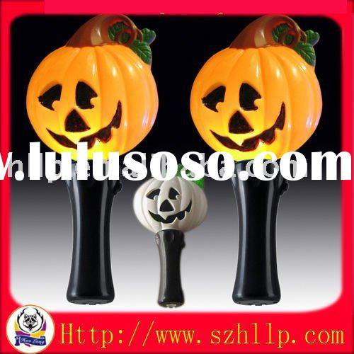 halloween pumpkin lamp,halloween torch China manufacturer,supplier,factory&exporter