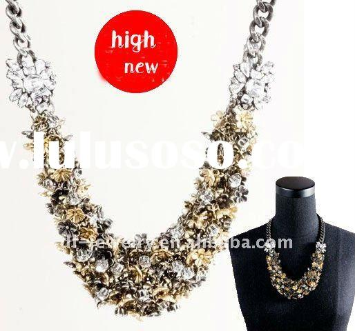 high fashion JEWELRY,necklace