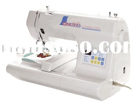 Sewing Machines & Embroidery Machinery - Sewing Machine