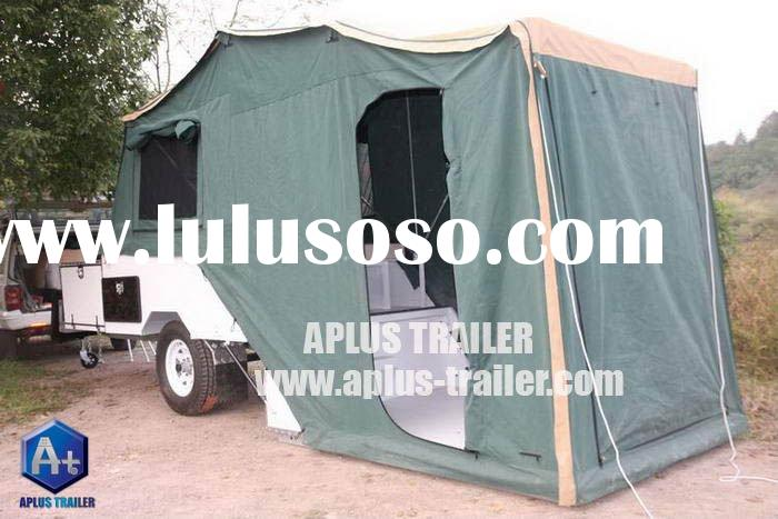 Fantastic BUSHRANGER CAMPERS OFF ROAD HARDFLOOR CAMPER For Sale 23860