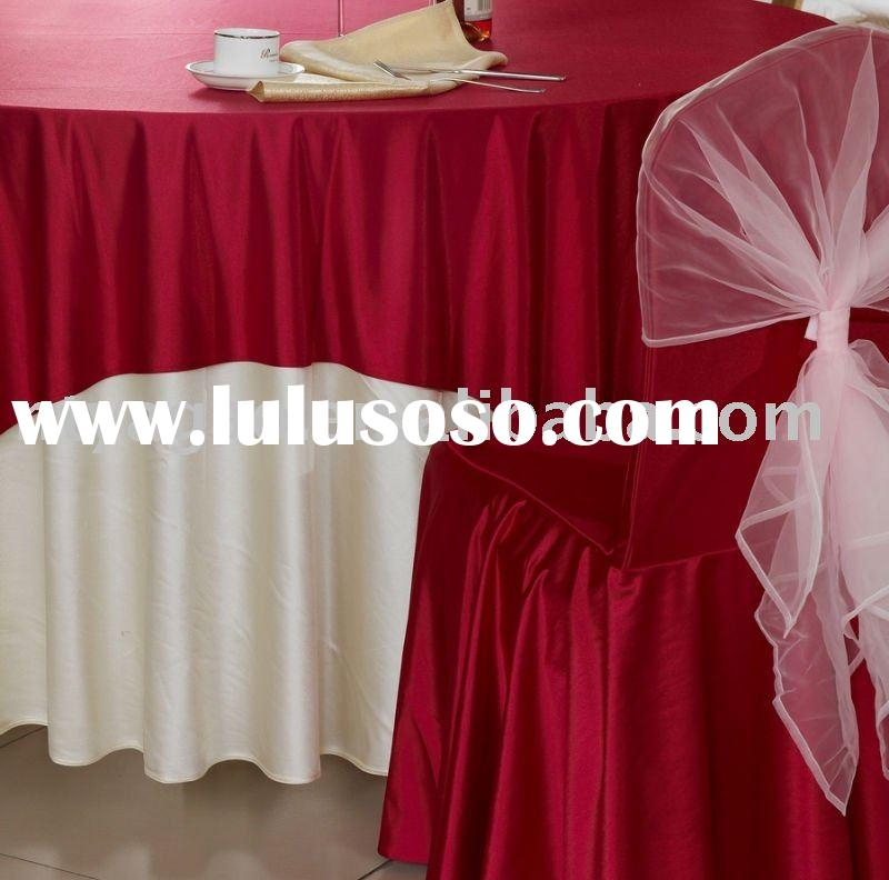 table linen polyester, table linen polyester Manufacturers in