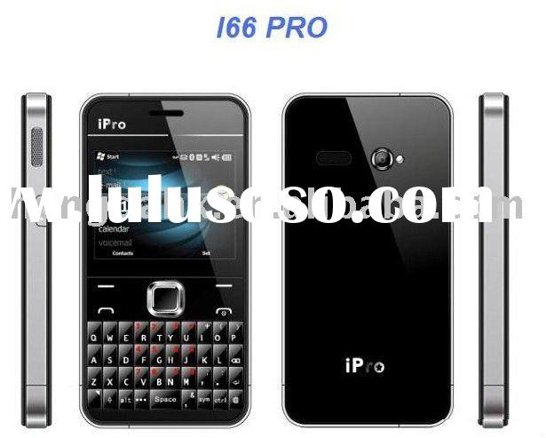 i66 Pro CE dual sim cards mobile phone