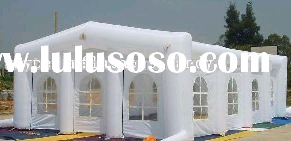 inflatable tent/price/tennis/football/fabric/camping/event/advertisment/tents providers