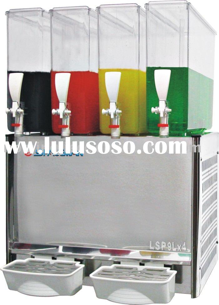juice maker/beverage machine/drink machine/juice mixer/beverage processing machinery