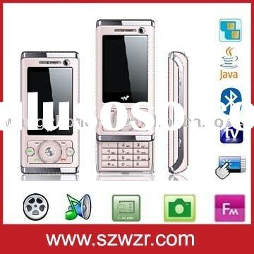 k520 mobile phone with tv