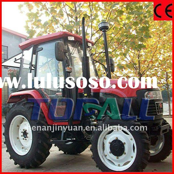 kubota agricultural tractors with loader Cabin