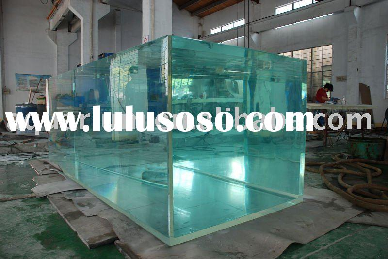 Image gallery huge aquarium for sale for Large fish tanks for sale