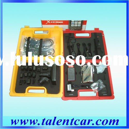 motor vehicle diagnostic equipment motor vehicle