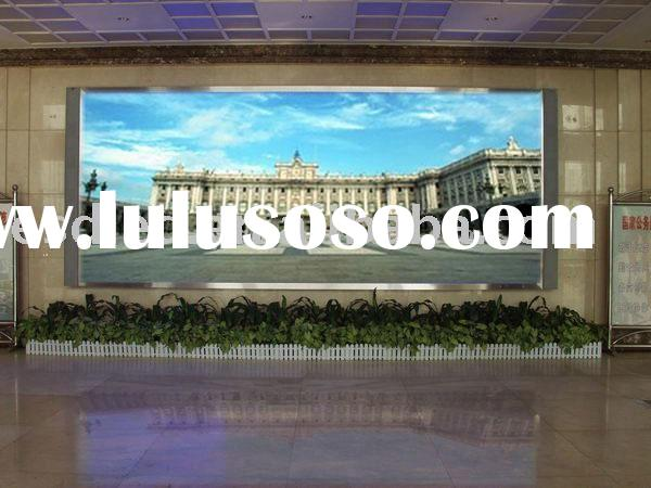 led display project,led screen project,outdoor led display project