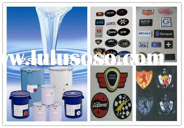 liquid silicone rubber for brand