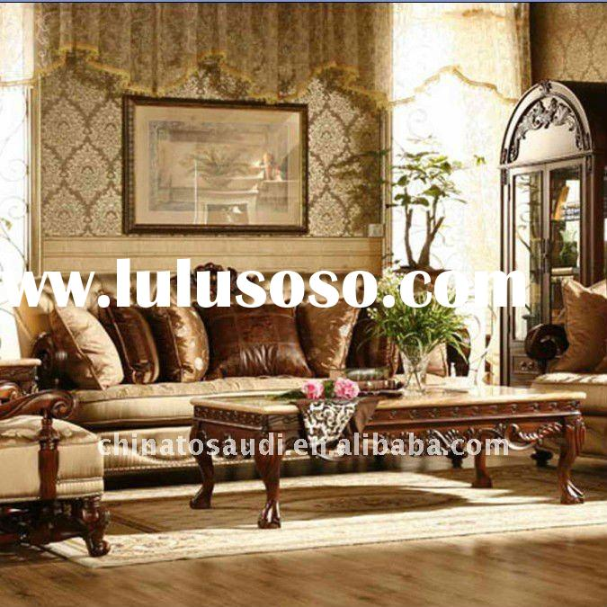 Rattan Living Room Furniture Set Rattan Living Room