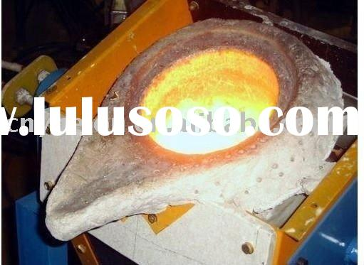 metal forging furnace