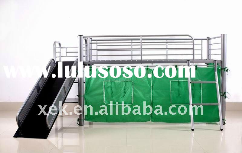 instructions for metal bunk bed with slide, instructions ...