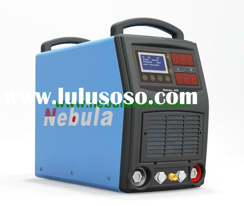 how to use a plasma welder