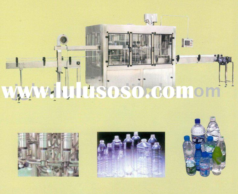 mineral water,pure water filling machine