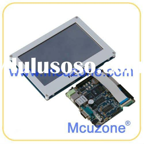 "mini2440 with 7"" TFT LCD 256M NAND(800x480 Resolution , touch screen) SAMSUNG S3C2440"