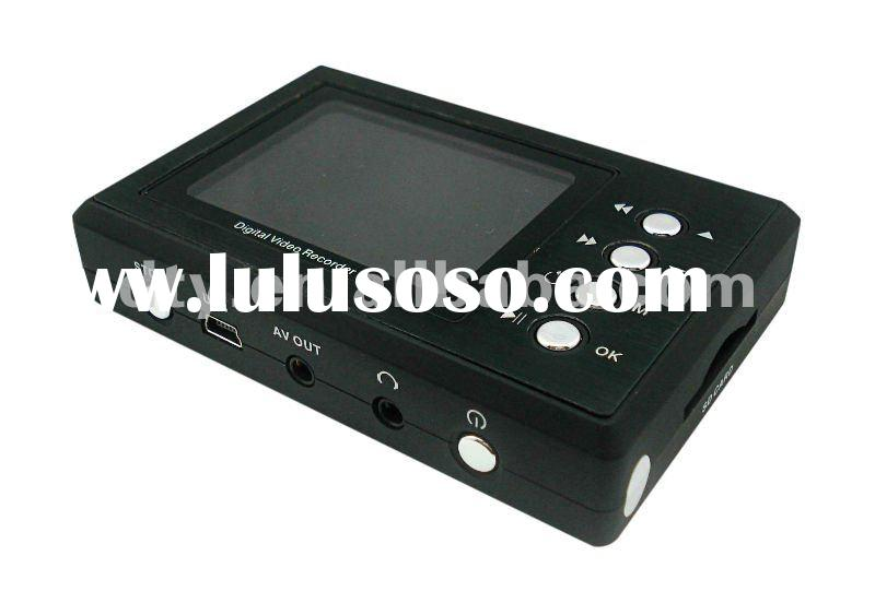 mini digital video recorder(DVR)-V5