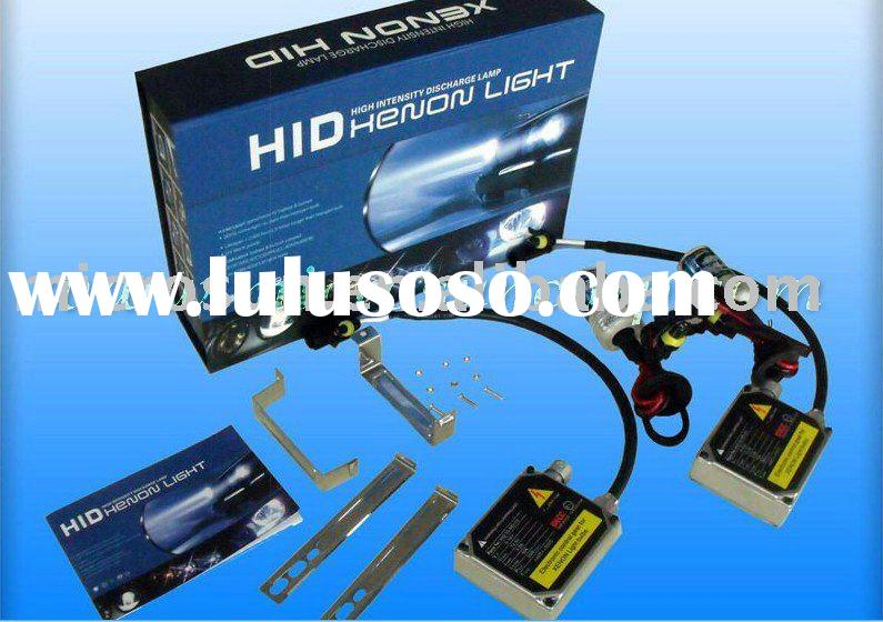 motorcycle headlight assembly